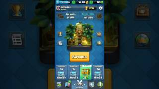 New clan clash royale (enter pfv)