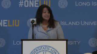#OneLIU Press Conference (Oct. 3, 2018)