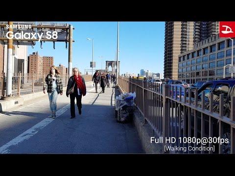 [Galaxy S8 Photos & Vids] ตัวอย่างภาพและวิดีโอจาก Galaxy S8 สวยแค่ไหนมาดูกัน - วันที่ 02 Apr 2017