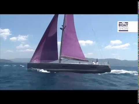 [ITA]  SWAN 60 - Prova - The Boat Show