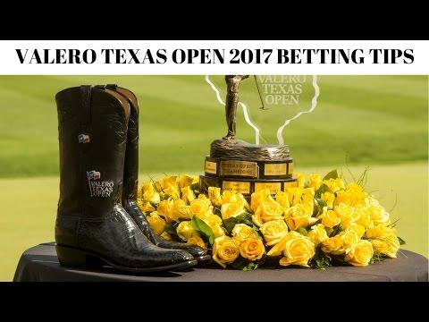 Valero Texas Open 2017 Golf Betting Tips