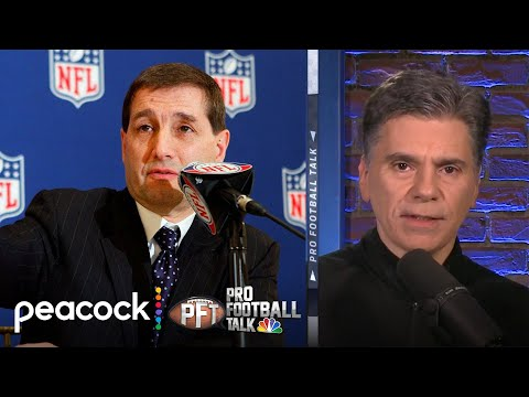 How NFL's lack of transparency has harmed WFT investigation   Pro Football Talk   NBC Sports