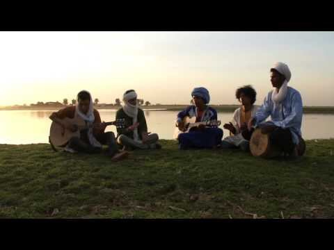 Génération Taragalte - Jbit Aala Khaiam (Version acoustique)