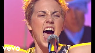 Melanie C performs 'Goin' Down' on CD:UK.