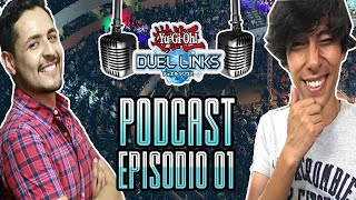 Duel Links Podcast 01