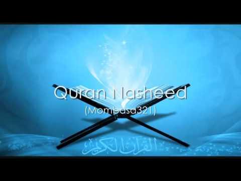 Beautiful Nasheed - quran