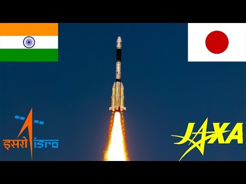 ISRO vs JAXA -Which space agency is superior? (2018)