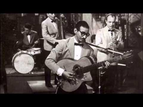 Bye, Bye Blues -  Airshot, late 1965 -  Oscar Alemán y los Cinco Caballeros