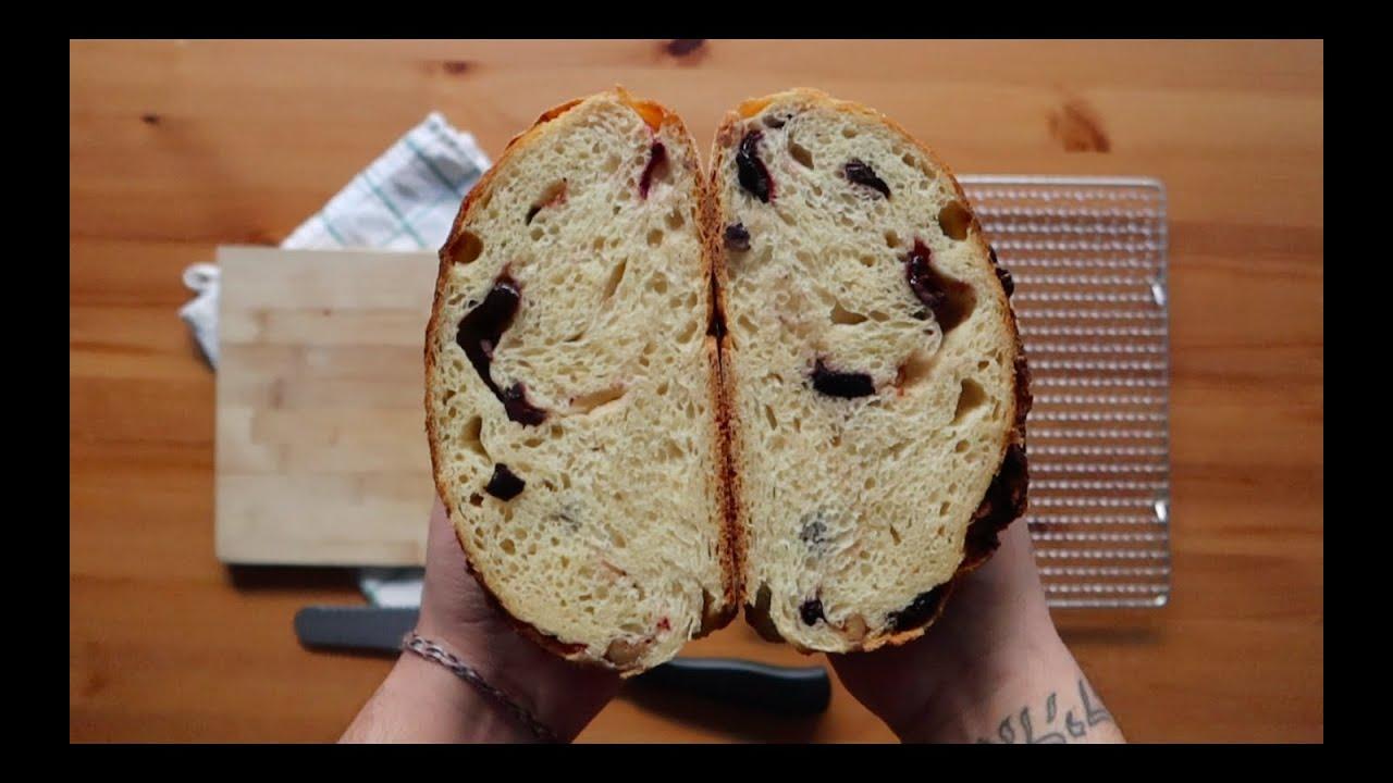 Yoğurmadan, yorulmadan ekmek yapıyoruz