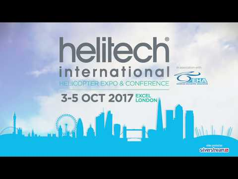 Helitech International   Day 3 Highlights
