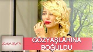 Zuhal Topal'la 67. Bölüm (HD) | Saçlarını Beğenmeyen Esmira Gözyaşlarına Boğuldu!