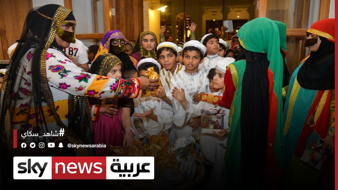 كورونا يشعل حركة الأسواق الكويتية في عيد الفطر | #الاقتصاد  - 19:59-2021 / 5 / 11