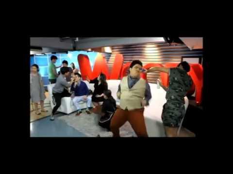 รวมคลิป ดาราไทย เต้น Harlem Shake Thailand Star