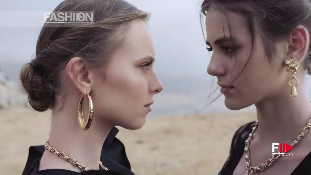 ELIE SAAB Spring 2021 Paris - Fashion Channel