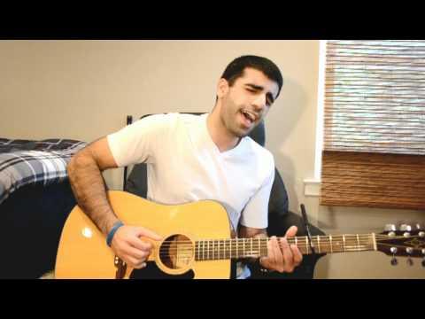 Sam Hasan - Comfortable [John Mayer Cover]