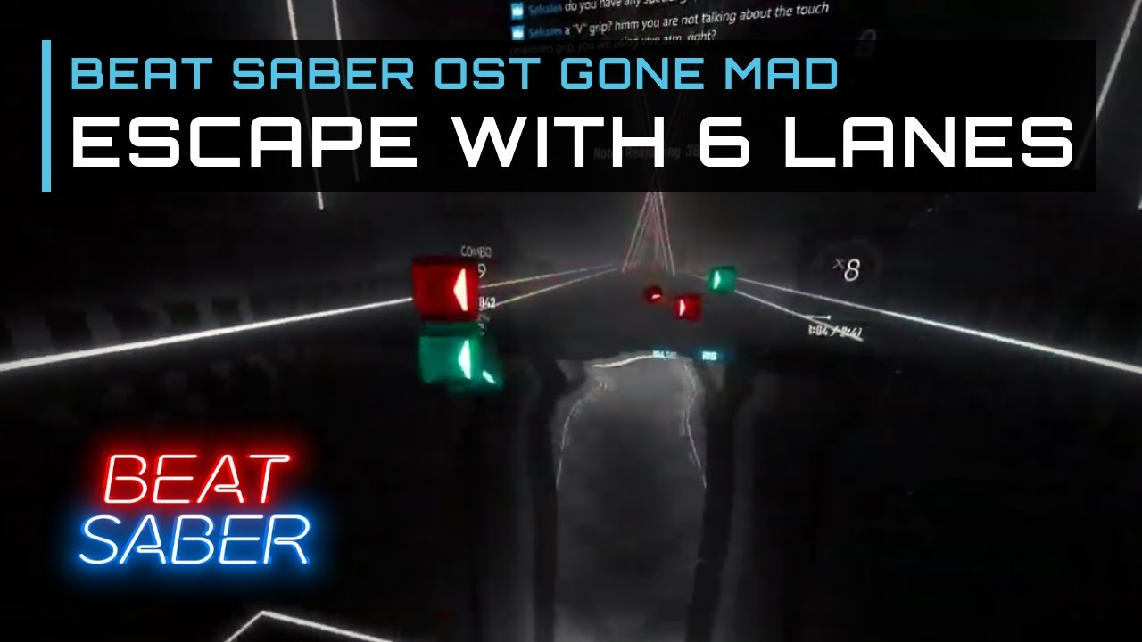 How to Play 'Beat Saber': Top 12 Tips & Tricks (From the Pros)