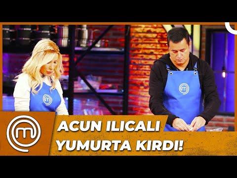 O Ses Türkiye Ekibi Mutfakta! | MasterChef Türkiye 72.Bölüm