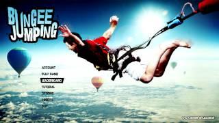 10min Challenge: Bungee Jumping Simulator