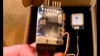 Skylark Trace II OSD + AAT Unboxing - FPVLab Special