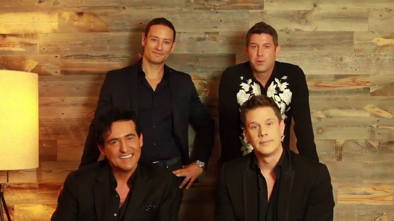 Il divo a nigth with the best of il divo meet greet 25 8 - Il divo gruppo musicale ...