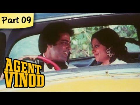Agent vinod - Part 09 of 14 - Thrilling Bollywood Spy Movie - Mahendra Sandhu