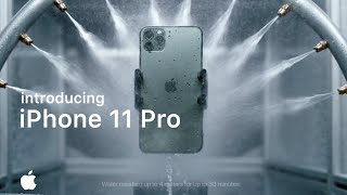 Introducing  iPhone 11 Pro — Apple   (Parody)  | AntiSocial