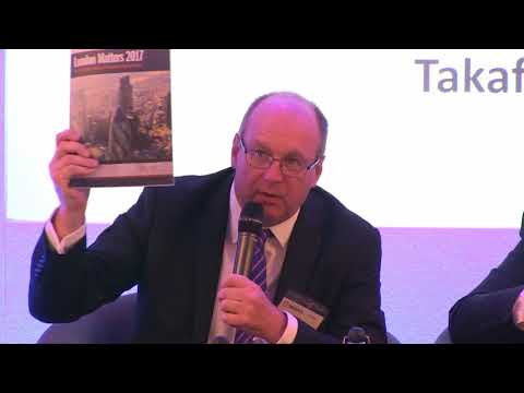 Session I: Brexit, The London Market & Takaful