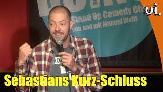 Sebastian Kurz bei Mutti Merkel (Boing Comedy Club)