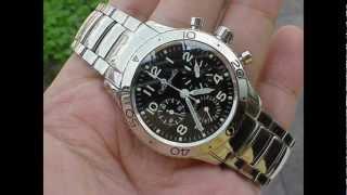 Breguet Type XX Chronograph Aeronavale - Paul Pluta Prestige Watch Review Special