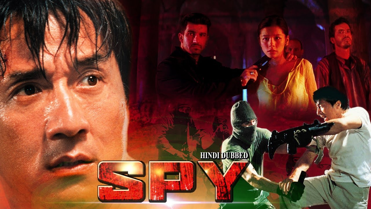 Download Spy ll Hindi Dubbed Action Comedy, Mystery, Thriller Full Movie ll Jackie Chan, Vivian Hsu ll