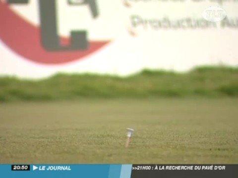 Golf: Open du Grand Toulouse sur 18 trous