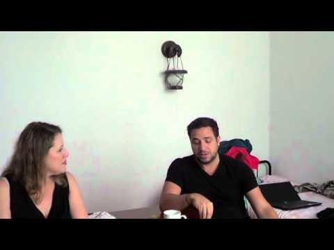 Luca Lampariello And Susanna Zaraysky About Language And Music