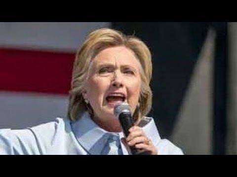 Why was Clinton in the dark about foreign campaign money?