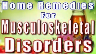 (Vaat Rog) Home Remedies For Musculoskeletal Disorders  II वात रोग का घरेलु उपचार II