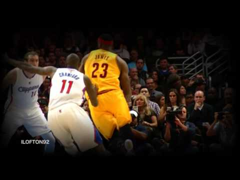 LeBron James | Cleveland Is The City (2016)
