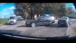POLACY ZA KIEROWNICĄ odc. 22 ( Polish drivers )
