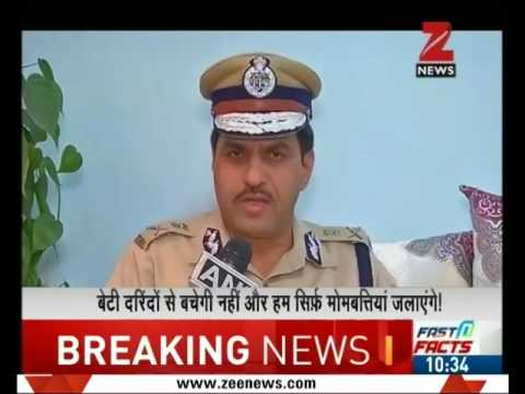 Two main accused arrested in Rohtak gang rape case
