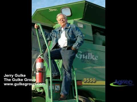 Tough Day for Grain Trade