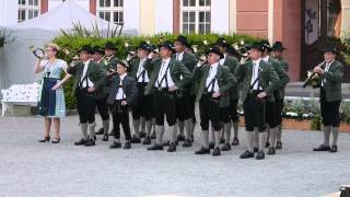 Jagdhornbläser Kreis-Jägervereinigung Böblingen e.V.