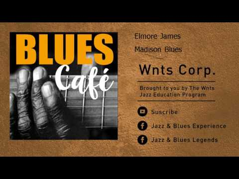 Elmore James - Madison Blues