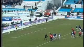 ЦСКА   Зенит 1 0 Позор 2006 года