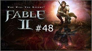 Fable 2 Gameplay/Walkthrough w/Darthbennigan Part 48 - Thief