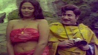 Mohana Punnagai Tamil Full Movie : Sivaji Ganesan and Geetha