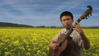 I Believe - My Sassy Girl - Classical Guitar