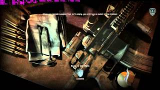 Medal of Honor: Warfighter PC Gameplay Mission 11