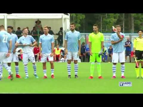 #Auronzo2019 | Highlights Lazio-Mantova 4-0