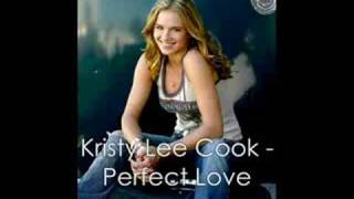 Watch Kristy Lee Cook Perfect Love video