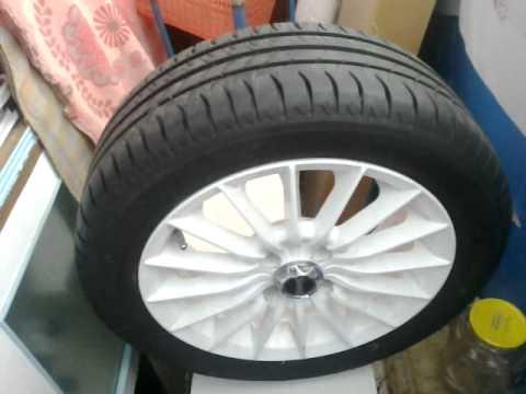 Шины, диски и колёса, Колёса R15 для Нива - YouTube