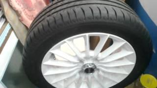 лянтор-продам диски с резиной R15 195.50.mp4(, 2012-03-18T04:18:33.000Z)