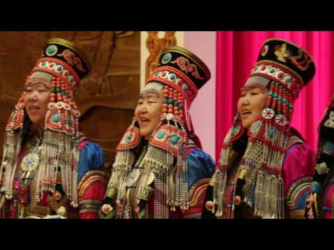 Teaser: 2017 Looking China Pro: Inner Mongolia Screening Ceremony 【Looking China 看中国】
